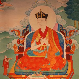 Study Group Karmapa Miko Dorje