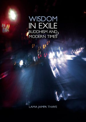 Wisdom in exile - Buddhism and modern times