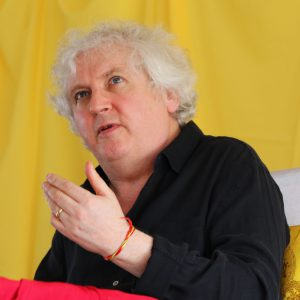 Book tickets for Lama Jampa's teaching