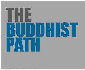 Learn about Buddhism on the Buddhist Path course