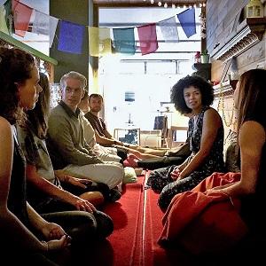 Central Manchester Buddhist Meditation Group