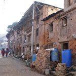 Nunnery in Nepal