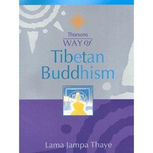 Way of Tibetan Buddhism